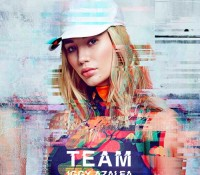 IGGY ZALEA-TEAM