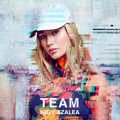 IGGY AZALEA - TEA