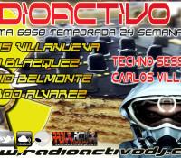 RADIOACTIVO DJ 16-2016