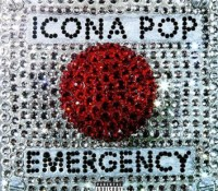 ICONA POP – SOMEONE WHO CAN DANCE