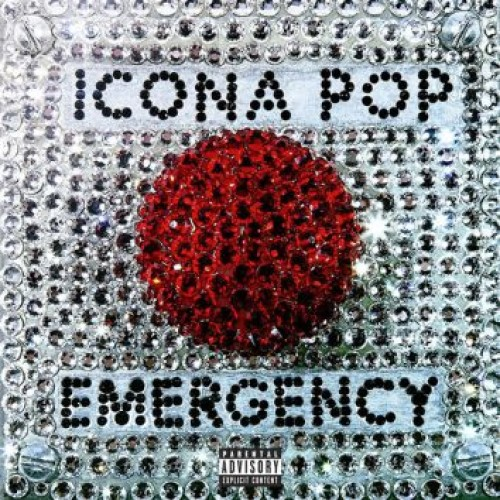 ICONA POP - SOMEONE WHO CAN DANCE