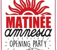 AMNESIA OPENING 2016