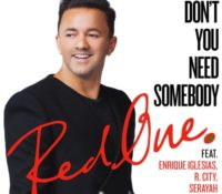 REDONE – DON`T YOU NEED SOMEBODY FEAT ENRIQUE IGLESIAS R CITY SERAYAH & SHAGGY