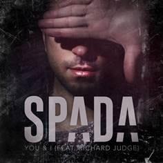 SPADA FEAT RICHARD JUDGE - YOU & I