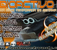 RADIOACTIVO DJ 24-2016