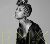 ALICIA KEYS – IN COMMON (REMIX KASKADE)