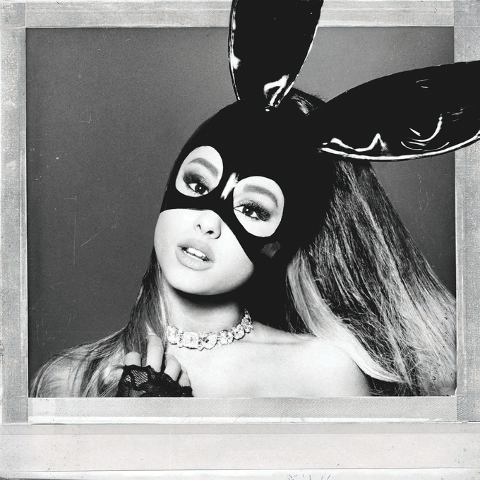 ARIANA GRANDE - INTO YOU (REMIXES)