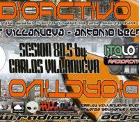 RADIOACTIVO DJ 27-2016