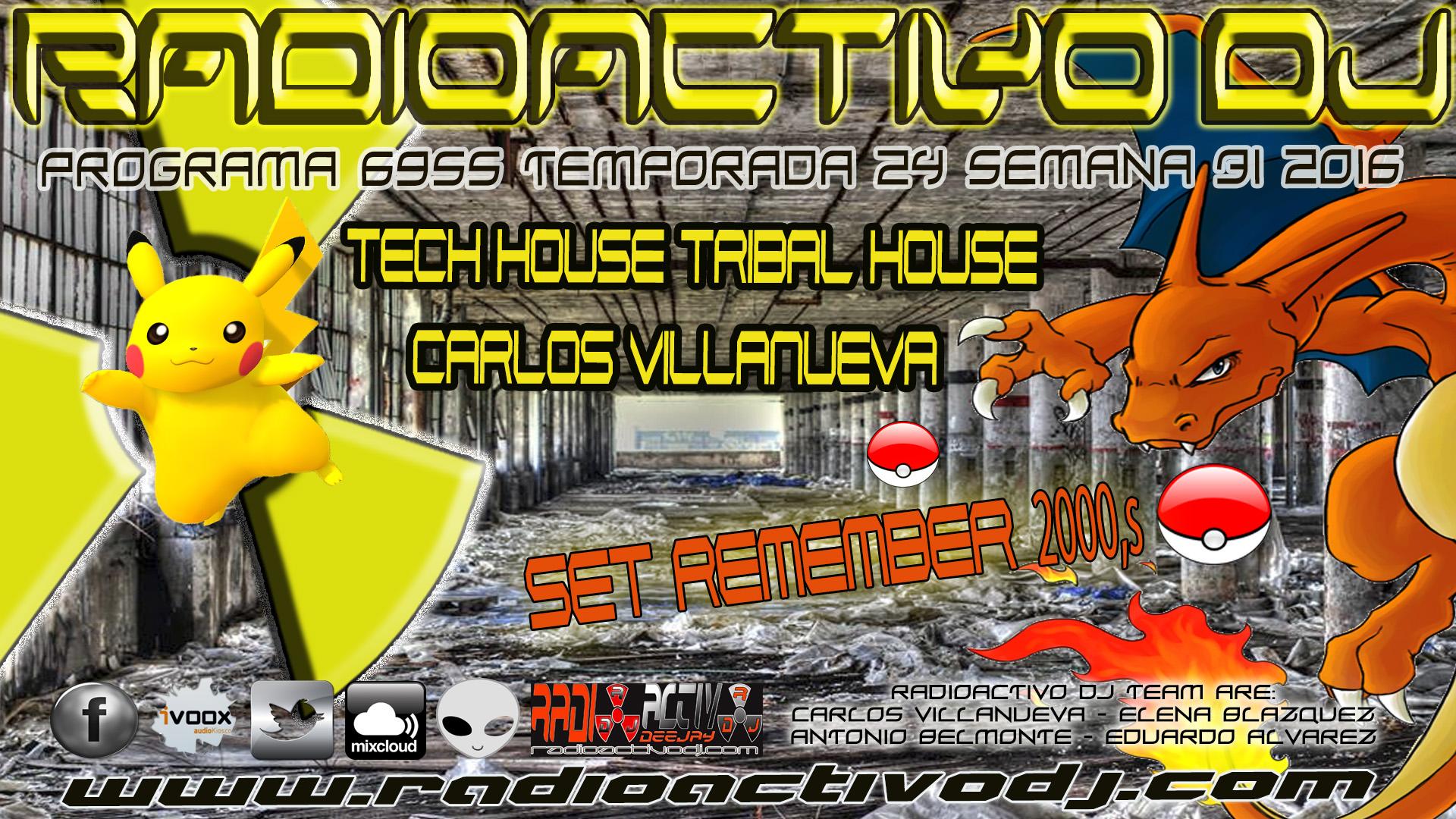 RADIOACTIVO-DJ-31-2016