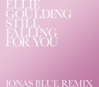 ELLIE GOULDING-STILL FALLING FOR YOU- JONAS BLUE RMX