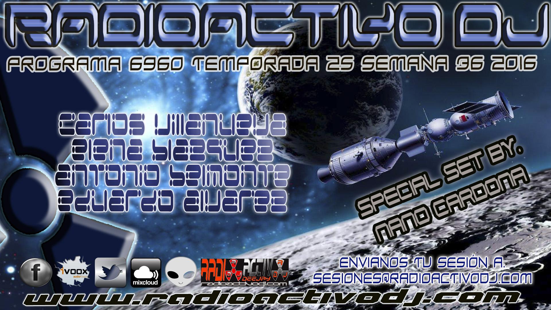 RADIOACTIVO-DJ-36-2016