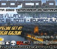 RADIOACTIVO DJ 41-2016