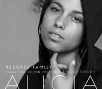 ALICA KEYS – BLENDED FAMILY