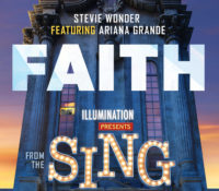 STEVIE WONDER FEAT ARIANA GRANDE – FAITH