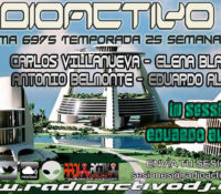 RADIOACTIVO DJ 51-2016
