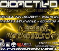 RADIOACTIVO DJ 52-2016