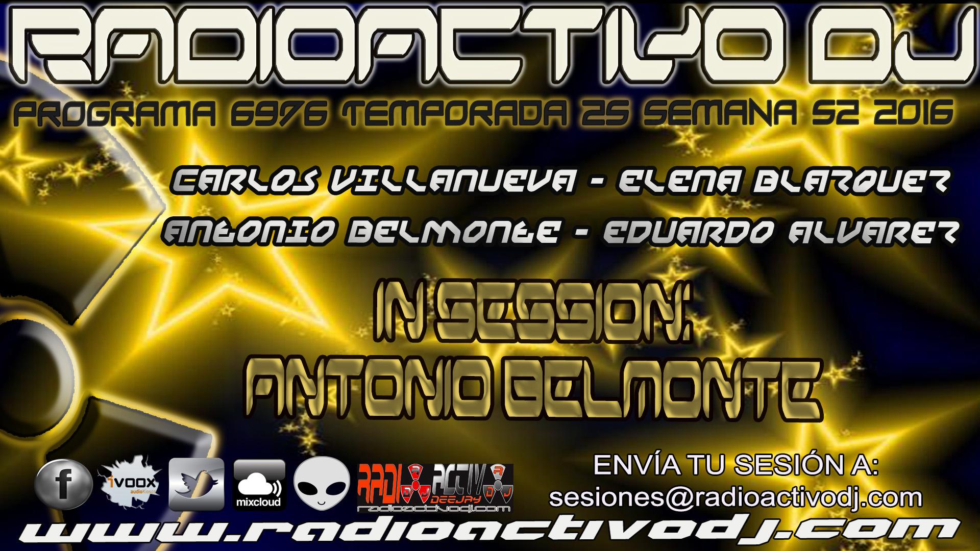 RADIOACTIVO-DJ-52-2016