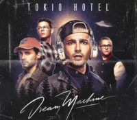 TOKIO HOTEL – WHAT IF