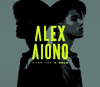 ALEX AIONO – WORK THE MIDDLE