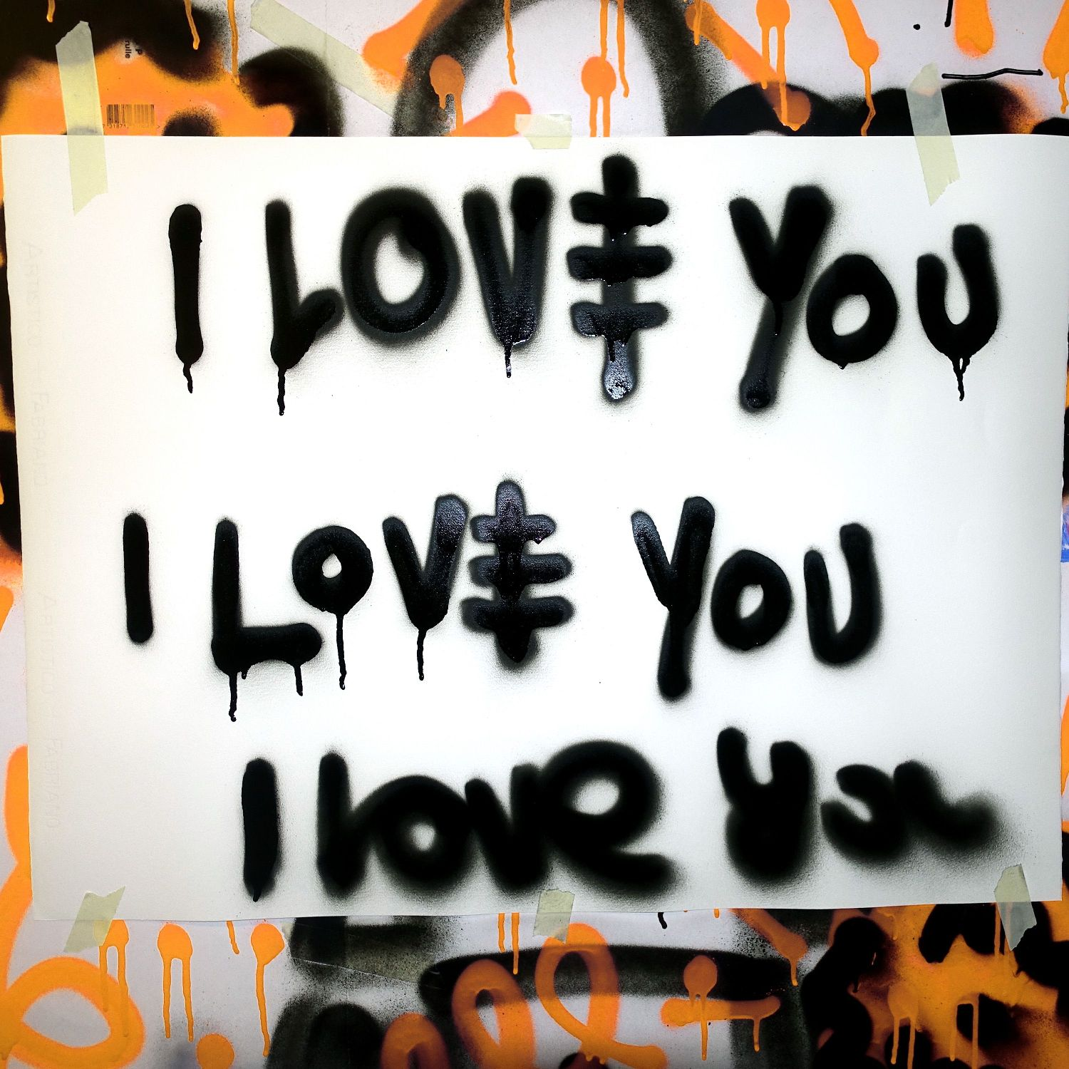 AXWELL INGROSSO FEAT KID INK - I LOVE YOU