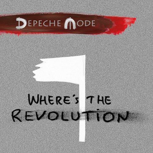 DEPECHE MODE - WHERE`S THE REVOLUTION