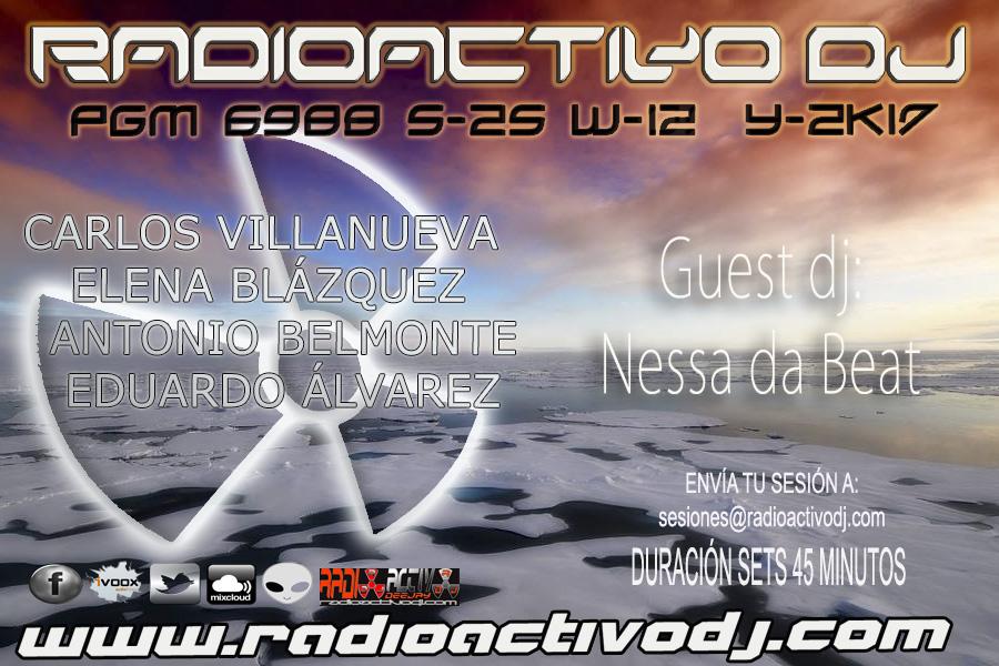 RADIOACTIVO DJ 12-2017