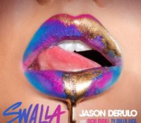 JASON DERULO – SWALLA FEAT NICKI MINAJ & TY DOLLA $IGN