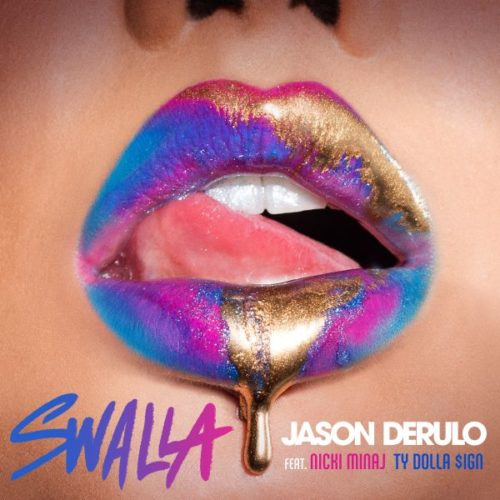 JASON DERULO - SWALLA FEAT NICKI MINAJ & TY DOLLA $IGN