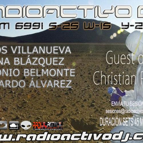 RADIOACTIVO DJ 15-2017