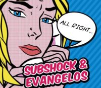 SUBSHOCK & EVANGELOS – ALL RIGHT
