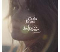 CARLA BRUNI – ENJOY THE SILENCE