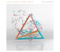 CHEAT CODES – NO PROMISES FEATURING DEMI LOVATO