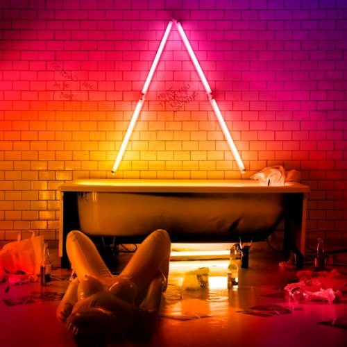 AXWELL INGROSSO - MORE THAN YOU KNOW