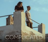 DIMITRI VEGAS & LIKE MIKE VS DAVID GUETTA FEAT KIIARA – COMPLICATED (FEAT KIIARA