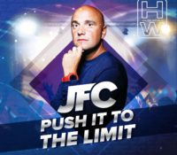JFC – PUSH IT TO THE LIMIT