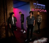 THE VAMPS & MARTIN JENSEN – MIDDLE OF THE NIGHT (REMIXES)