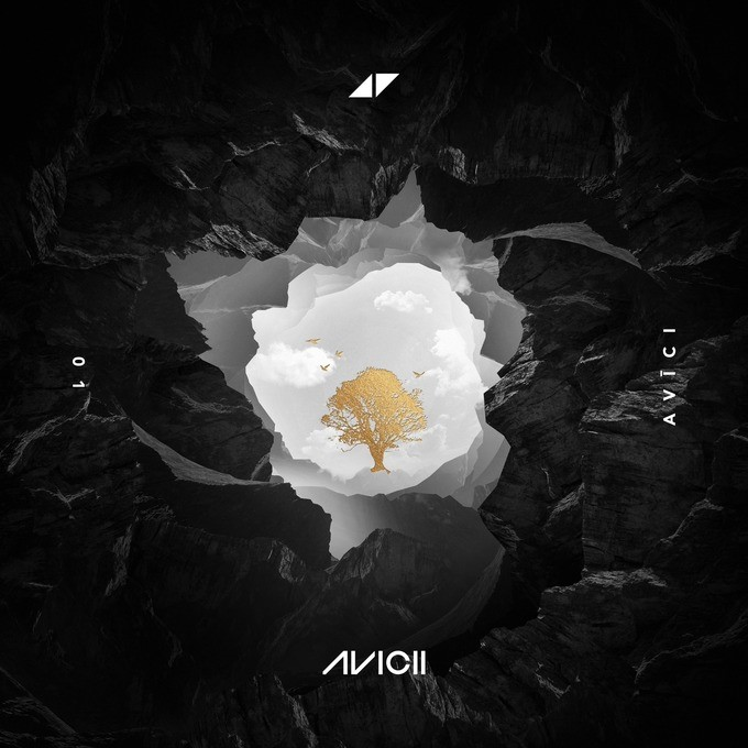 AVICII - WITHOUT YOU (FEAT SANDRO CAVAZZA