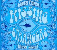 DNCE & LUIS FONSI FT. NICKI MINAJ – KISSING STRANGERS (REMIX)
