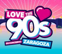 LOVE THE 90s – ZARAGOZA 2017
