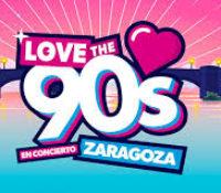 LOVE THE 90s – ZARAGOZA 2017