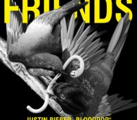 JUSTIN BIEBER + BLOODPOP® – FRIENDS