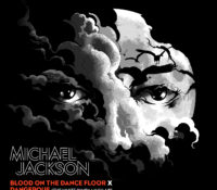 MICHAEL JACKSON – BLOOD ON THE DANCE FLOOR X DANGEROUS (THE WHITE PANDA MASH-UP)