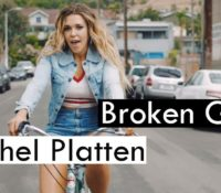 RACHEL PLATTEN – BROKEN GLASS