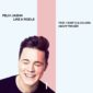 FELIX JAEHN FEAT HEARTS & COLORS & ADAM TRIGGER - LIKE A RIDDLE