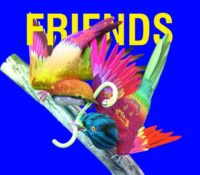 JUSTIN BIEBER & BLOODPOP® FEAT JULIA MICHAELS – FRIENDS (REMIX)