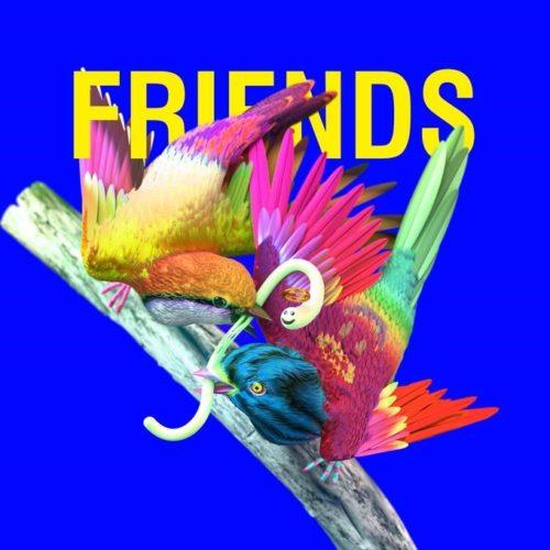 JUSTIN BIEBER & BLOODPOP® FEAT JULIA MICHAELS - FRIENDS (REMIX)
