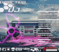 RADIOACTIVO DJ 48-2017