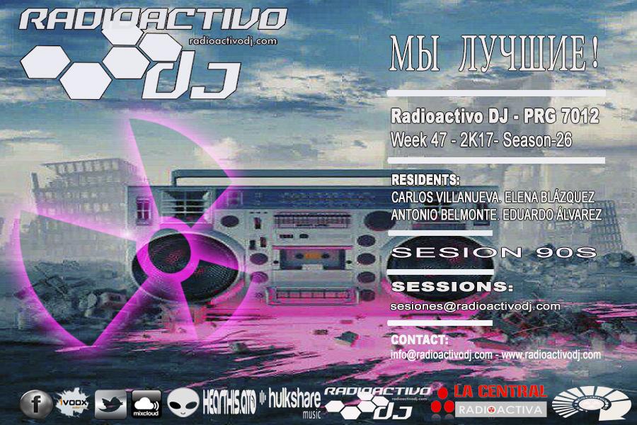 RADIOACTIVO-DJ-47-2017