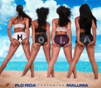 FLO RIDA – HOLA FEAT. MALUMA