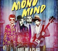 MONO MIND – SAVE ME A PLACE (BRIDGE & MOUNTAIN REMIX)